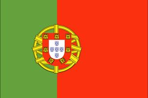 nachbarländer portugal